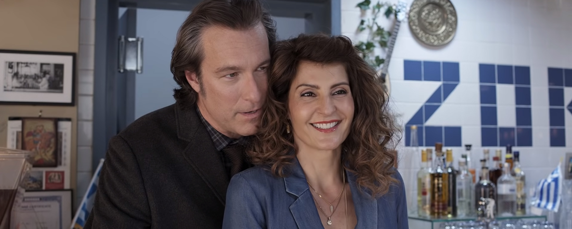 My Big Fat Greek Wedding 2. Image Credit: Universal.