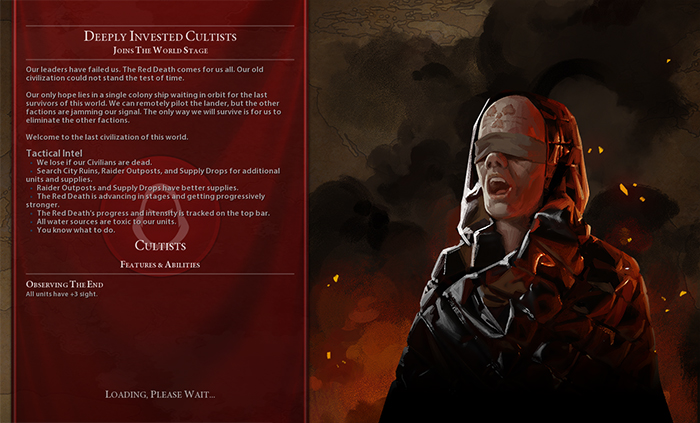 Civilization VI: Red Death. Image Credit: Firaxis Games.