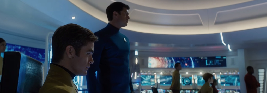 Star Trek Beyond. Image Credit: Paramount.