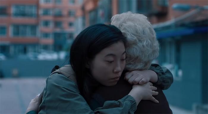 The Farewell (Bié Gàosù Tā, 別告訴她). Image Credit: A24.