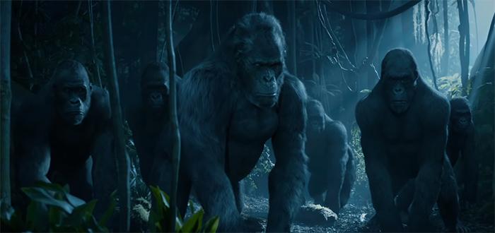 The Legend of Tarzan. Image Credit: Warner Bros.