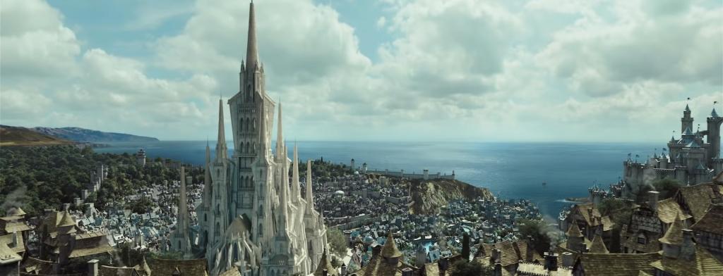 Warcraft (Warcraft The Beginning). Image Credit: Legendary.