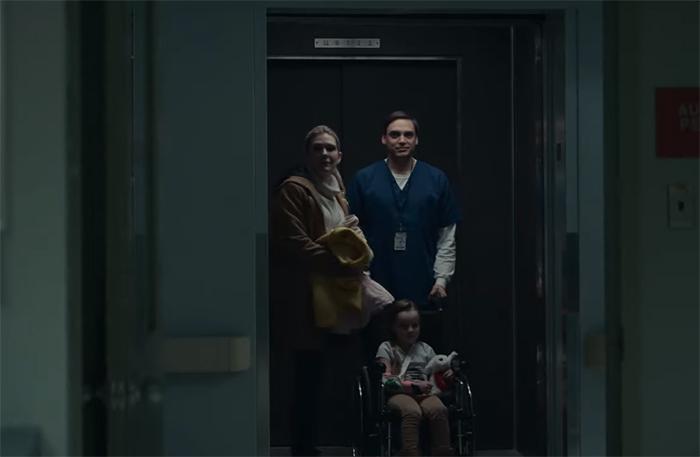 Fractured. Image Credit: Netflix.