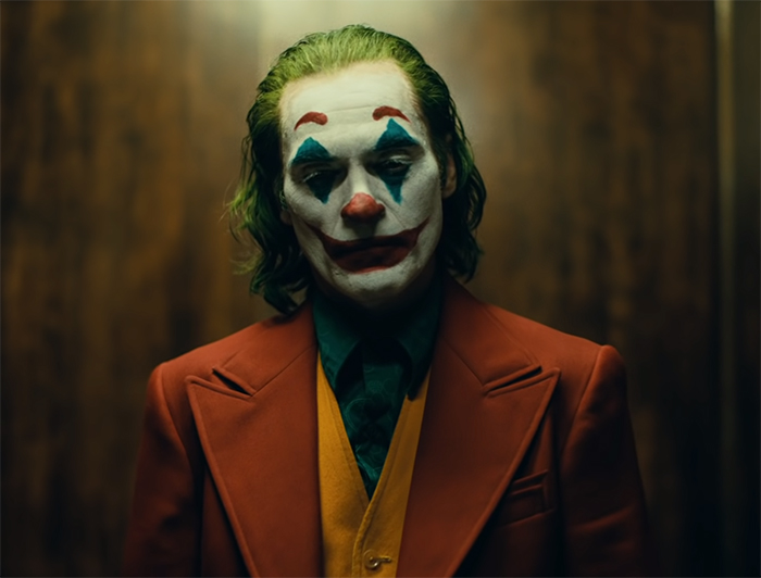 Joker. Image Credit: Warner Bros.