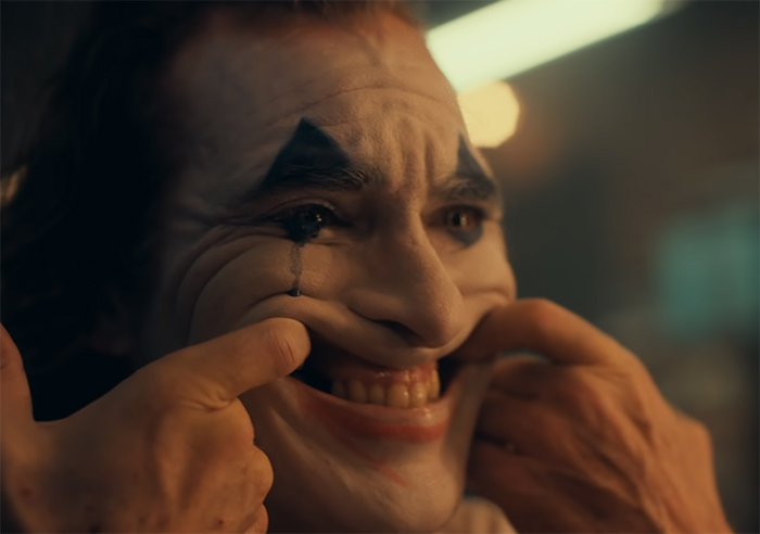 Joker. Image Credit: Warner Bros.
