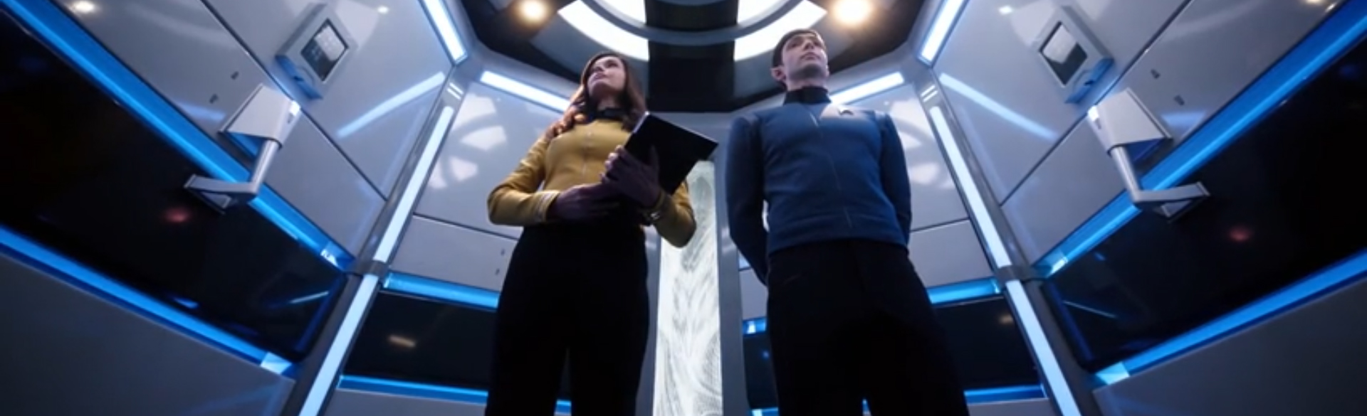 Star Trek Short Treks: Q&A