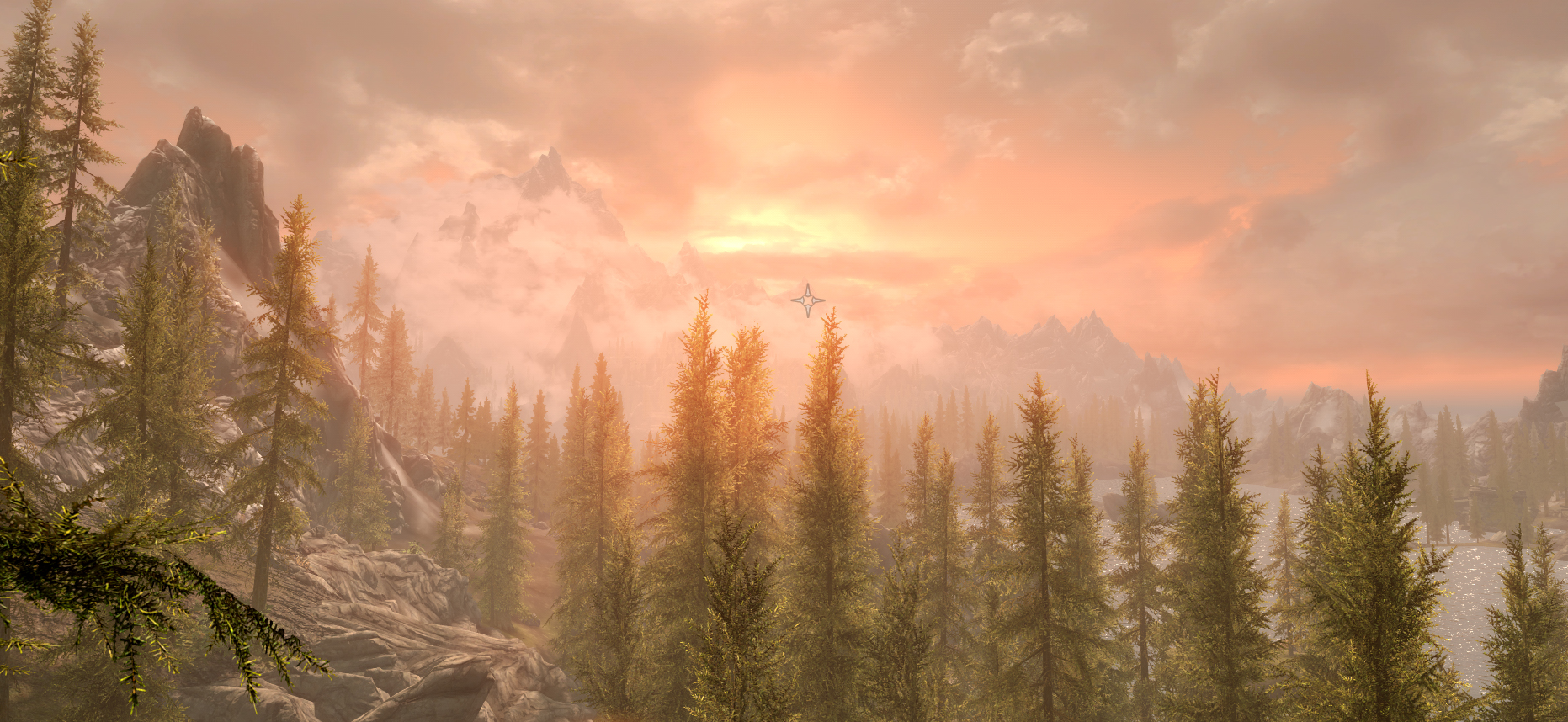 The Elder Scrolls V: Skyrim. Image Credit: Bethesda.