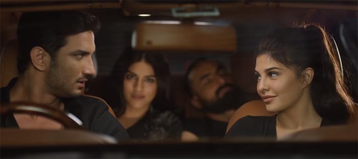Drive (2019). Image Credit: Netflix.