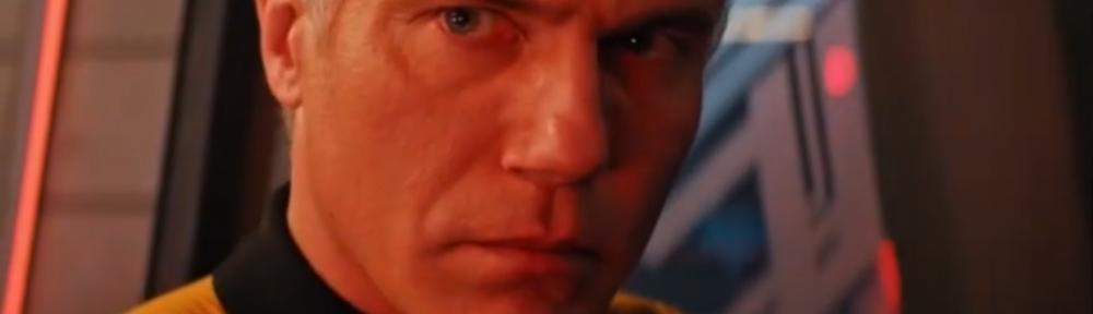 Star Trek Short Treks: Ask Not. Image Credit: CBS Studios.