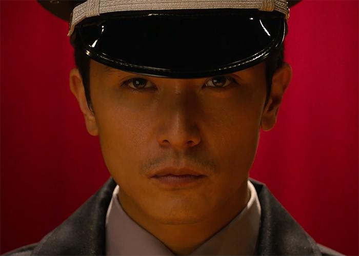 The 9th Precinct (局分九第). Image Credit: Netflix.