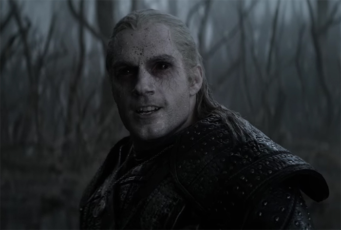 The Witcher: The End's Beginning. Image Credit: Netflix.