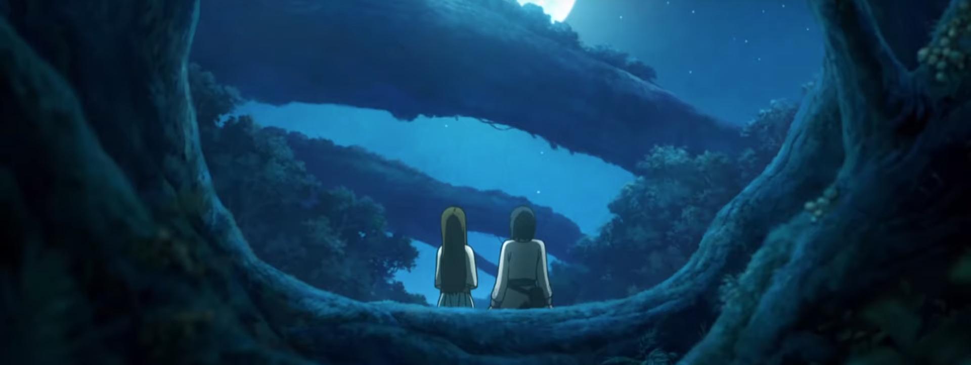 NiNoKuni (Ni no Kuni/二ノ国). Image Credit: Netflix.