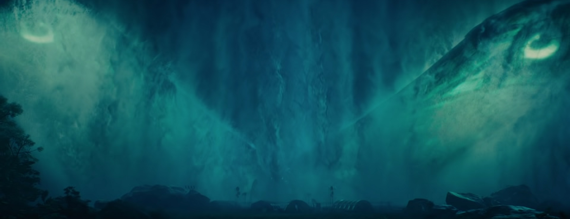 Godzilla: King of the Monsters. Image Credit: Warner Bros.