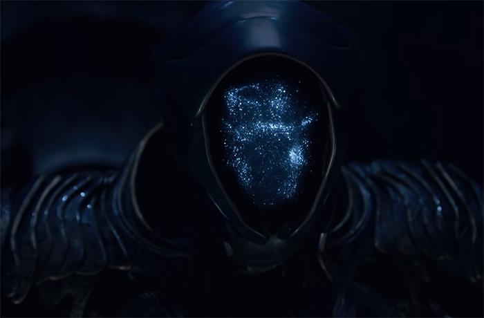 Lost in Space: Season 2. Image Credit: Netflix
