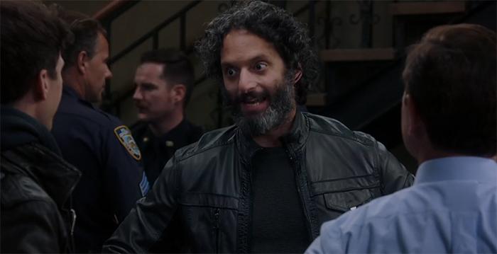 Brooklyn Nine-Nine: Pimemento. Image Credit: NBC.