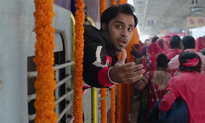 Shubh Mangal Zyada Saavdhan (Extra Careful of Marriage). Image Credit: T-Series.