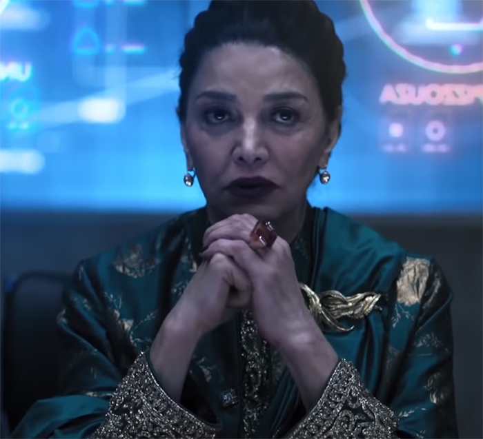 The Expanse Season 4: Image Credit: Amazon Studios.