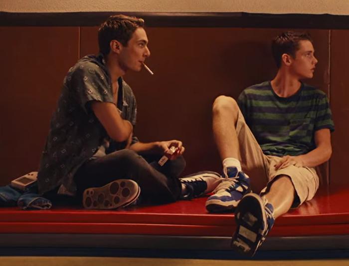 I am Jonas (Jonas/Boys). Image Credit: Netflix.