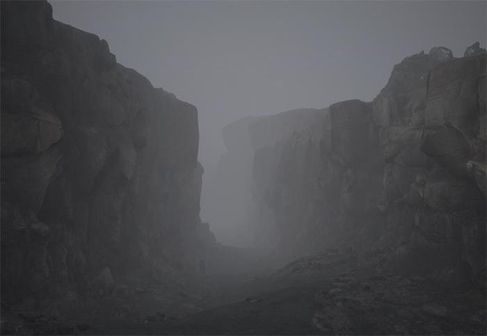 Mýrdalssandur, Iceland. Image Credit: caves rd.