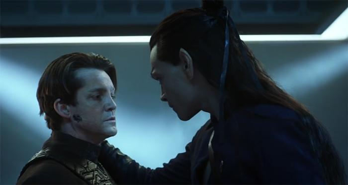 Star Trek: Picard – Nepenthe. Image Credit: CBS Studios.