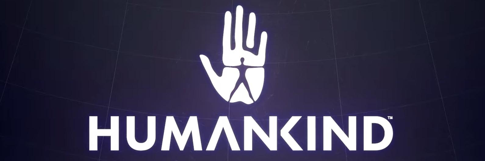 Humankind Title Image. Image Credit: Amplitude Studios/Sega.