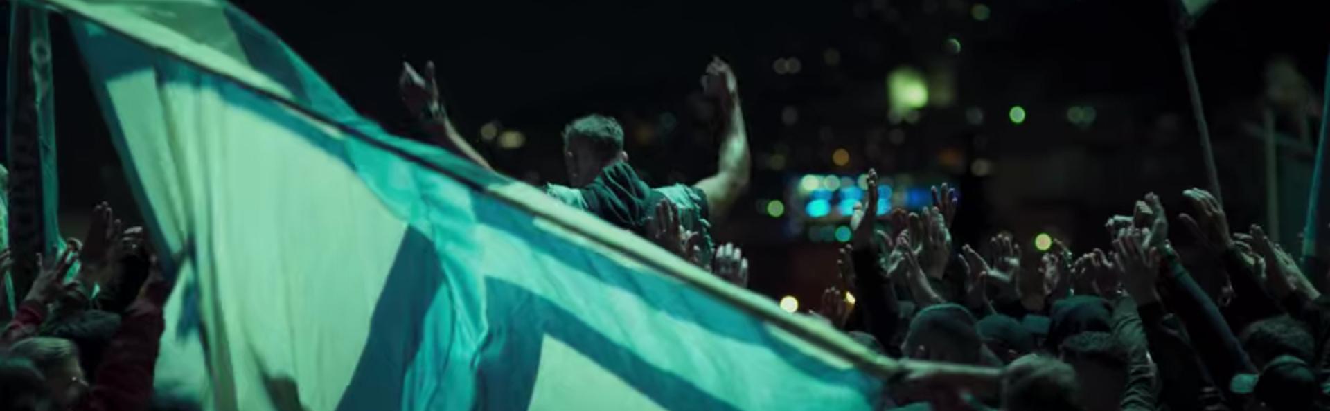 Ultras. Image Credit: Netflix.