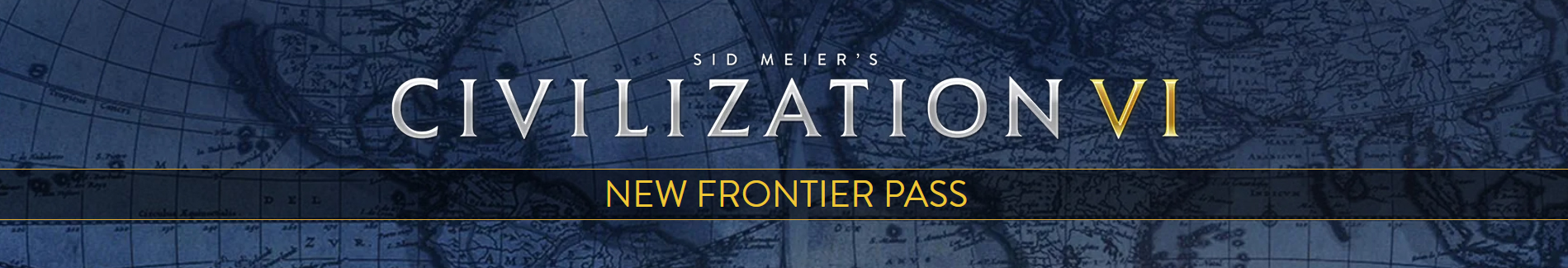 Civilization VI: New Frontier Pass. Image Credit: Firaxis Games.