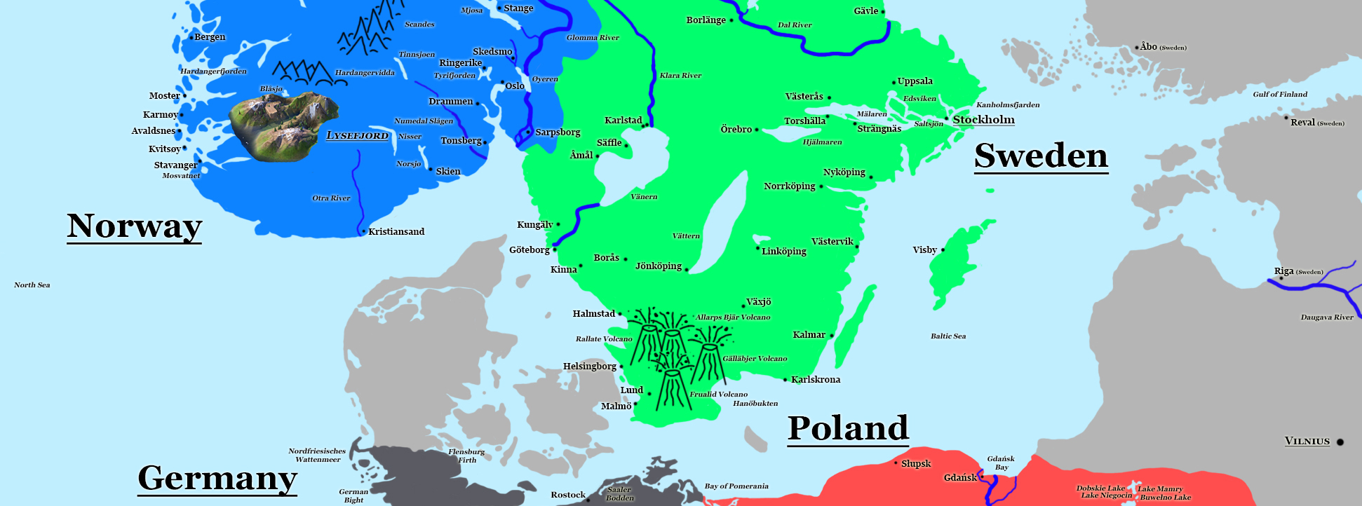 Civilizations Banner