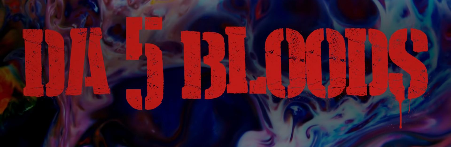 Da 5 Bloods. Image Credit: Netflix.