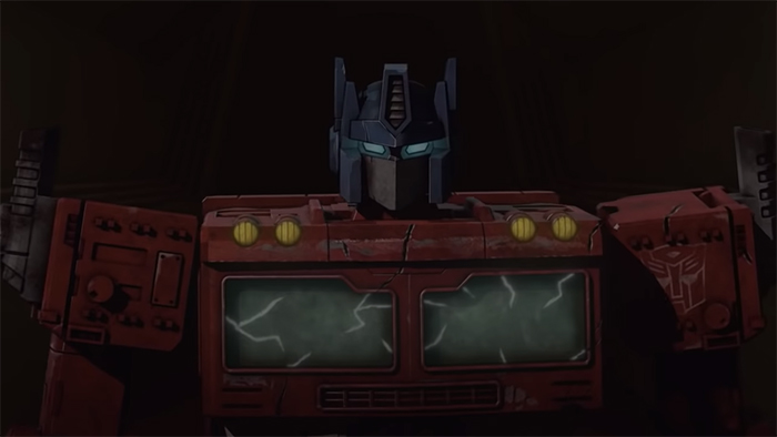 Transformers: War For Cybertron Trilogy – Siege. Image Credit: Netflix.