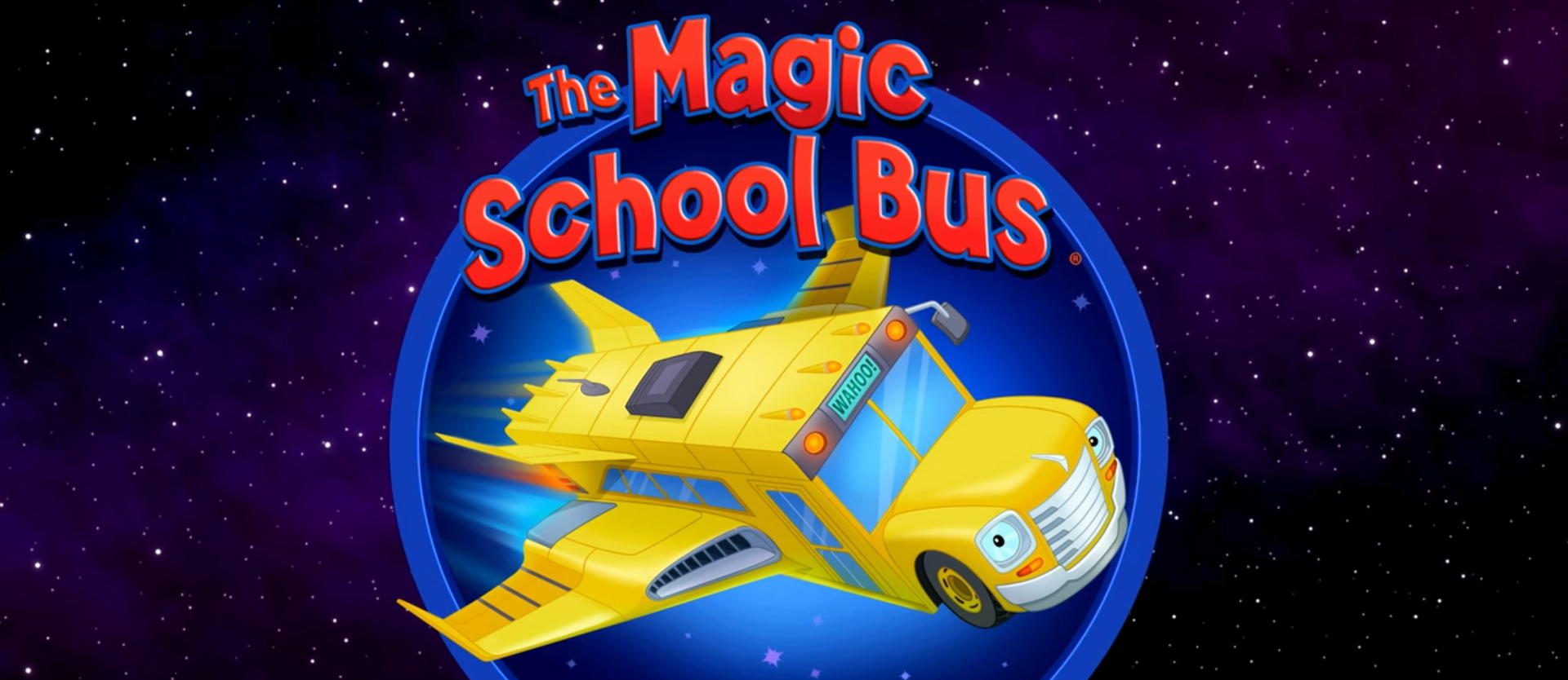 he Magic School Bus Rides Again Kids In Space. Image Credit: Netflix.