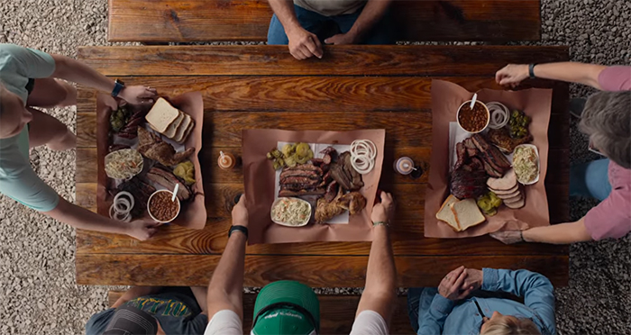 Chef's Table: BBQ. Image Credit: Netflix.