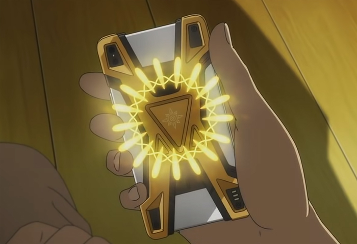 Digimon Adventure: Last Evolution Kizuna (Dejimon Adobenchā Last Evolution Kizuna/ デジモンアドベンチャー Last Evolution 絆). Image Credit: AnimeLab.
