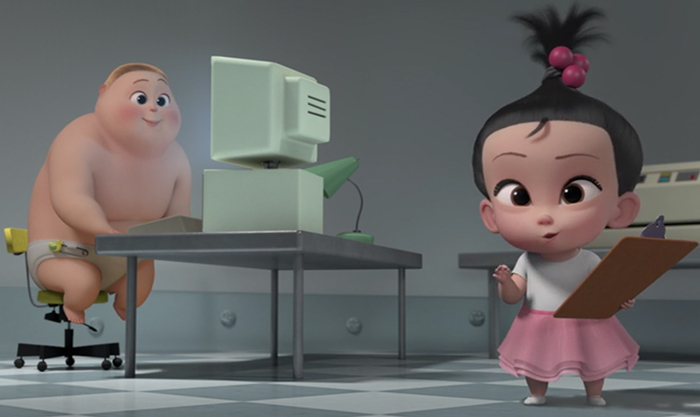 The Boss Baby: Get That Baby!. Image Credit; Netflix.