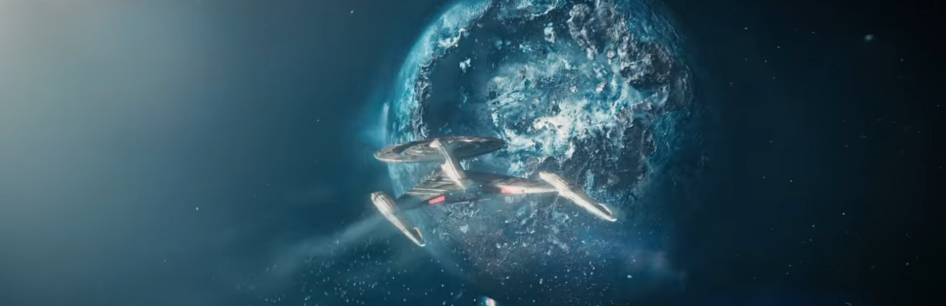 Star Trek Discovery: Far From Home (That Hope is You, Part 2). Image Credit: CBS Studios.