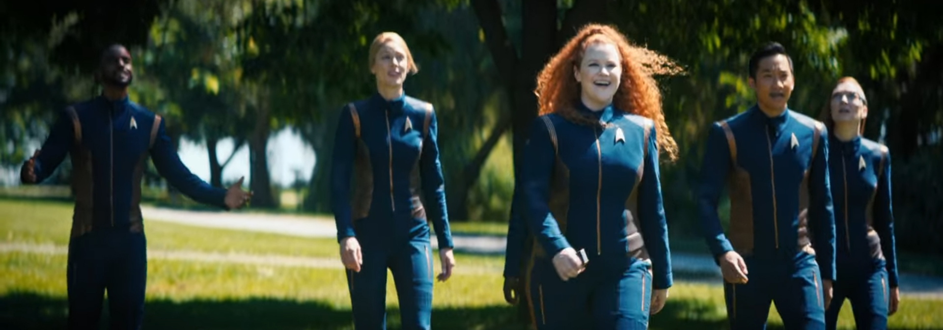 Star Trek Discovery: People of Earth. Image Credit: CBS Studios.