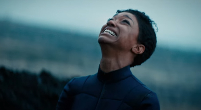 Star Trek Discovery: That Hope is You, Part 1. Image Credit: CBS Studios.