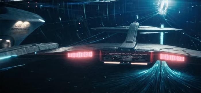 Star Trek Discovery: Die Trying. Image Credit: CBS Studios.