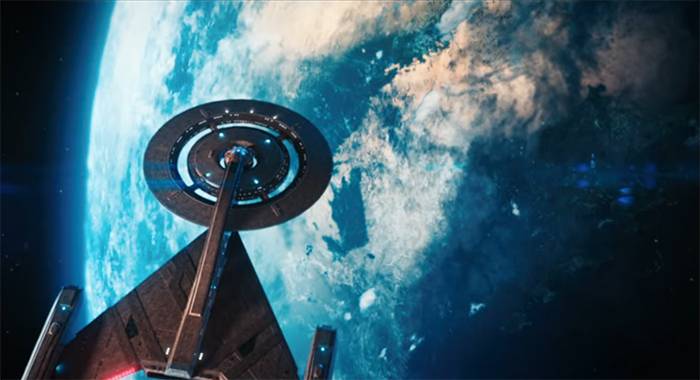 Star Trek Discovery: Forget Me Not. Image Credit: CBS Studios.