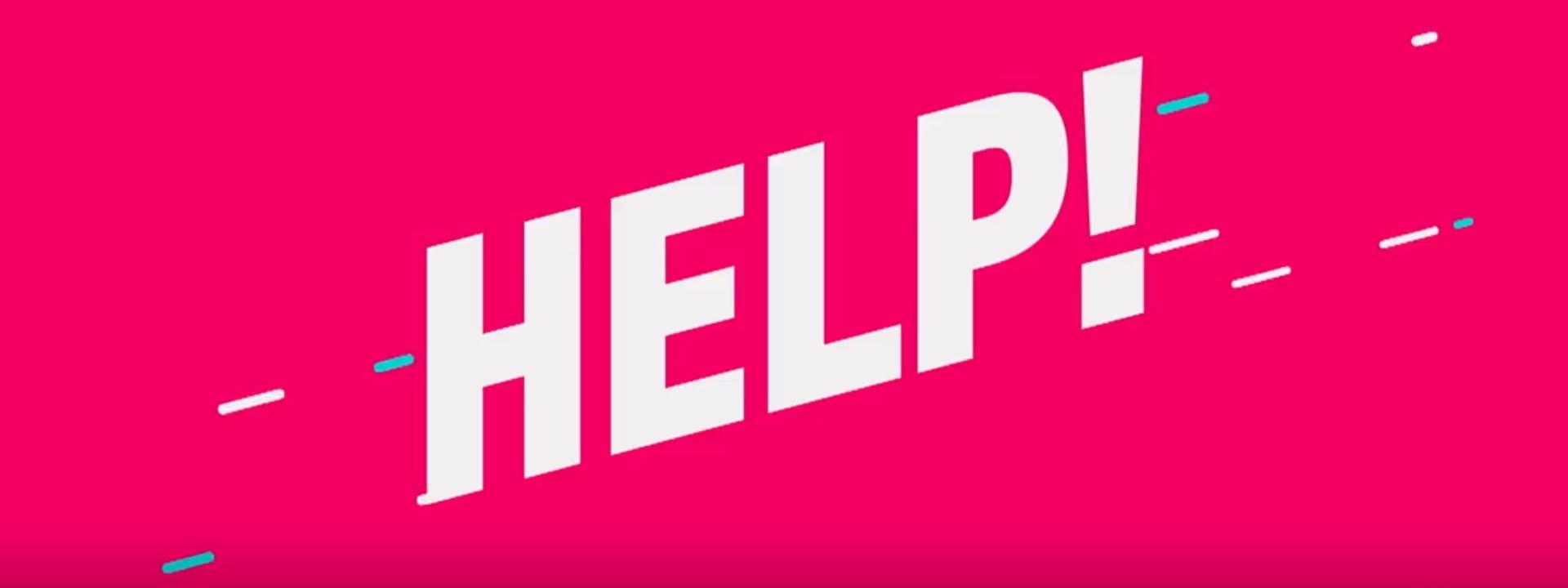 Help! My Kid Is A Gamer: Season 2. Image Credit: ABC TV.