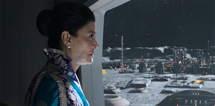 The Expanse: Churn. Image Credit: Amazon Studios.