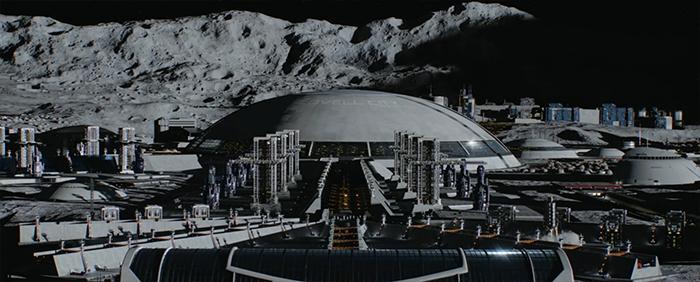 The Expanse: Exodus. Image Credit: Amazon Studios.