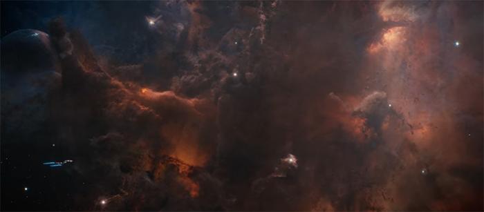 Star Trek Discovery: Su'Kal. Image Credit: CBS Studios.