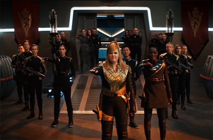 Star Trek Discovery: Terra Firma Part 1. Image Credit: CBS Studios.