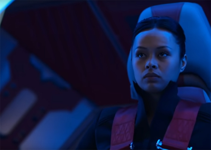 The Expanse: Season 5. Image Credit: Amazon Studios.