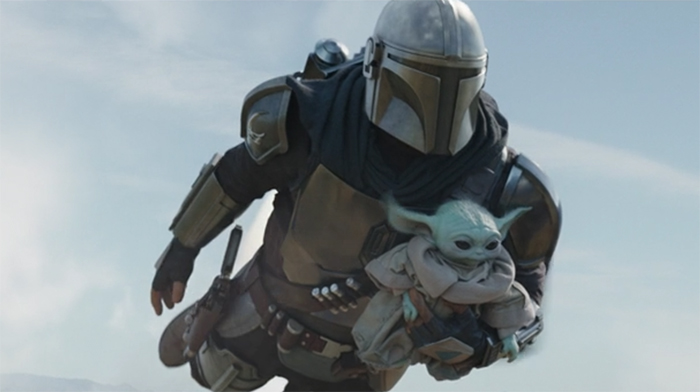The Mandalorian: Chapter 14 (The Tragedy). Image Credit: Disney+.
