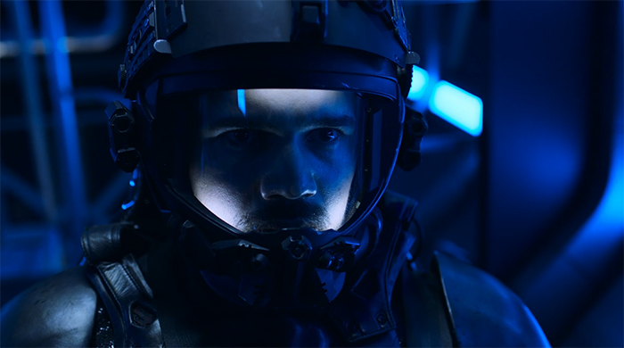 The Expanse: Oyedeng. Image Credit: Amazon Studios.