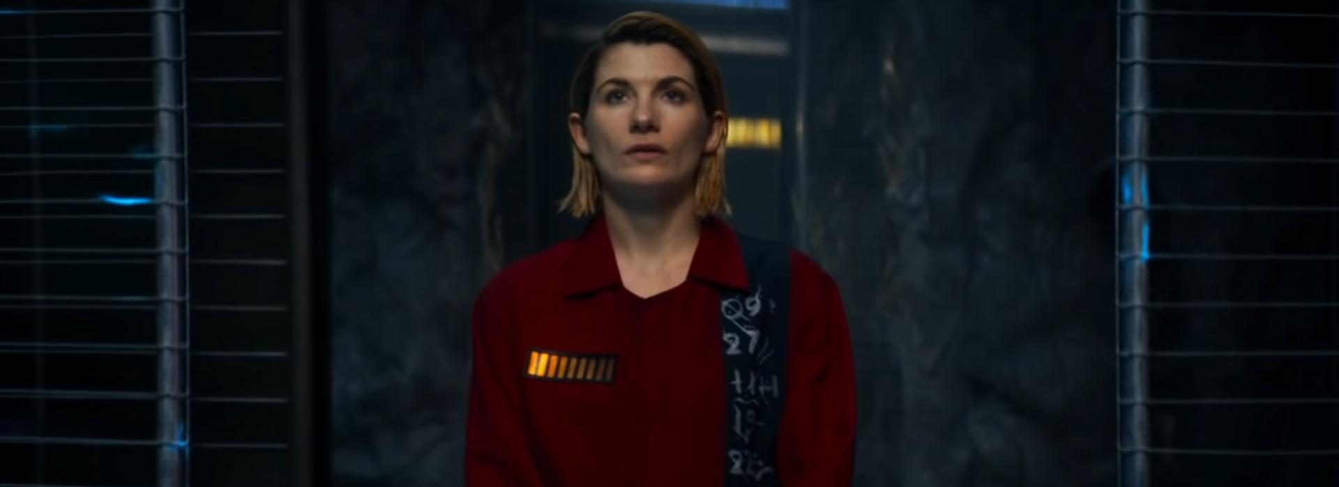 Doctor Who: Revolution Of The Daleks. Image Credit: BBC.
