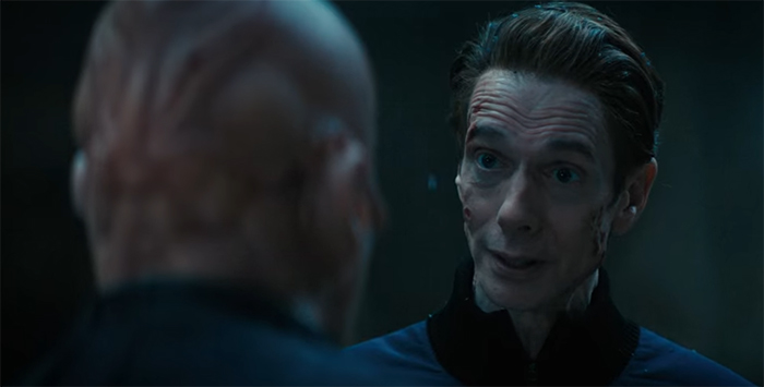 Star Trek Discovery: That Hope is You, Part 2. Image Credit: CBS Studios.
