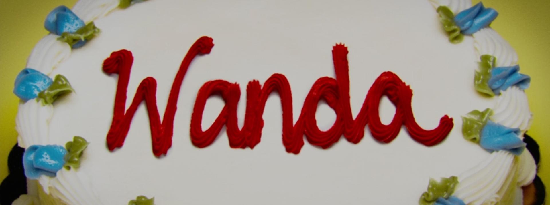 WandaVision: Breaking the Fourth Wall. Image Credit: Disney+.